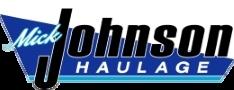 Mick-Johson-Haulage-Logo